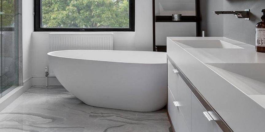 5 bathroom renovation ideas to consider for a sale in Toronto