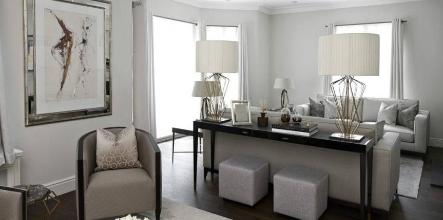 Home staging benefits for selling a home in Toronto