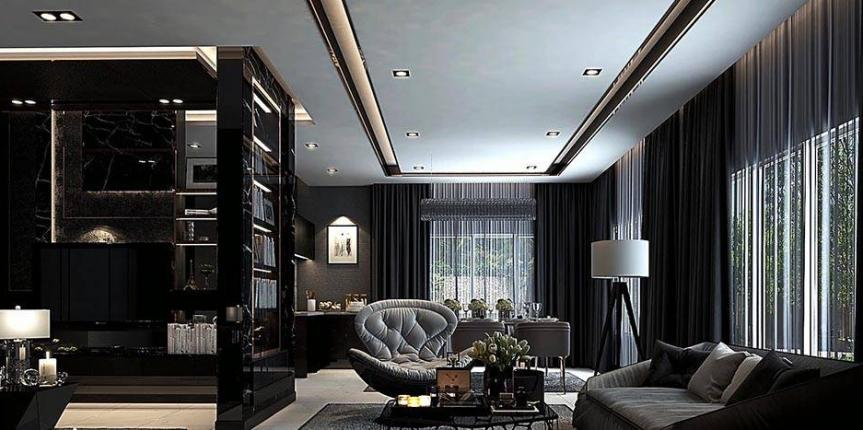 Home staging luxury properties in Toronto