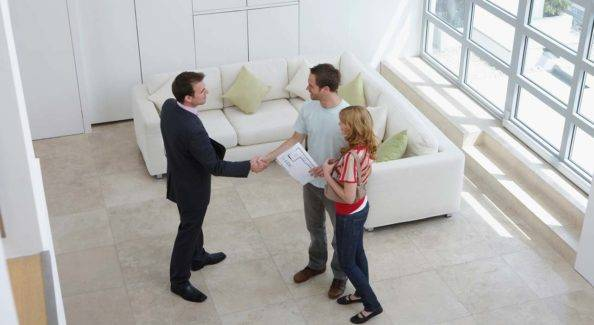 Home staging won't turn buyers away