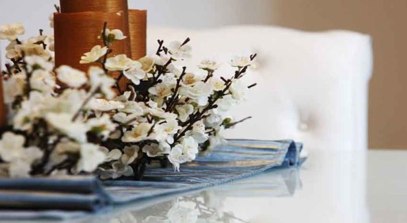 Home staging with indoor plants in any season in Toronto