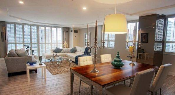 Five tips to stage a condo for sale