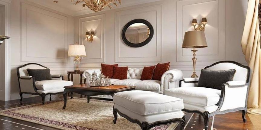 Home staging tricks to help sell your home