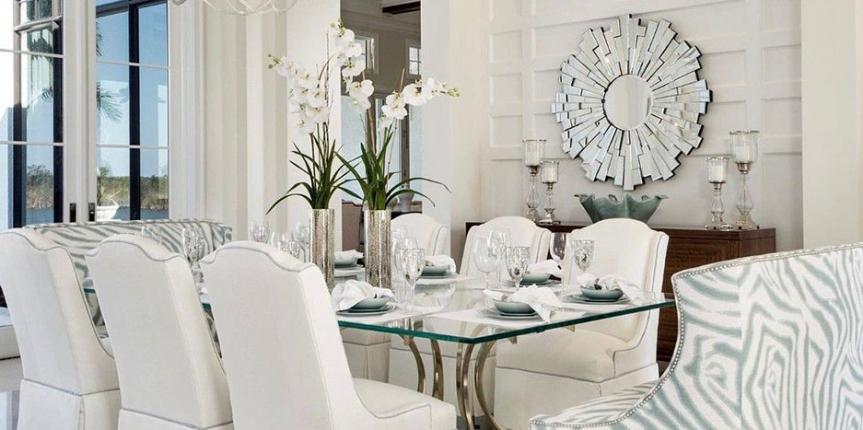 Toronto Home staging dining table in five easy steps
