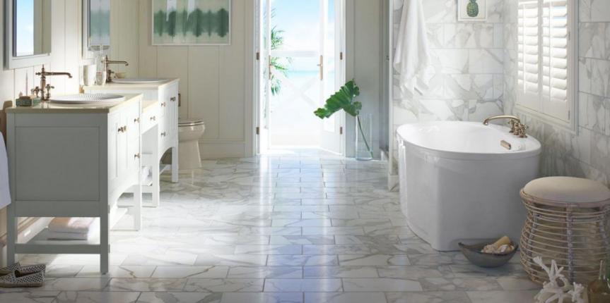 A clean home is a show-ready home